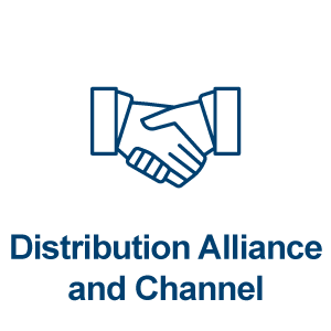 Distribution Alliance and Channel