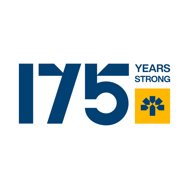 Laurentian Bank - 175 Years Strong