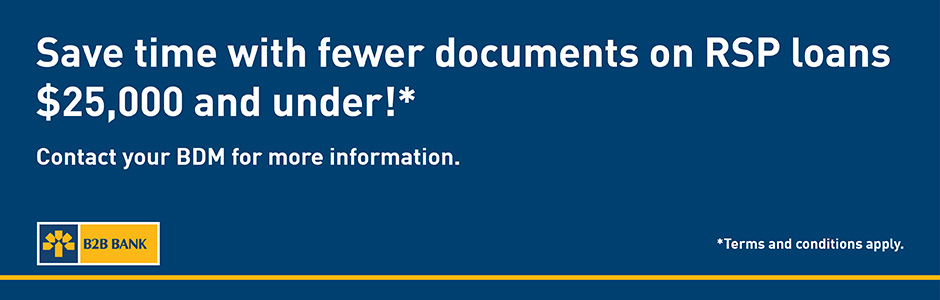 Save time with fewer documents